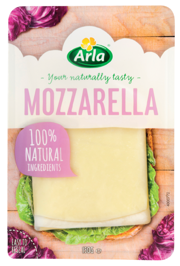 Mozzarella Slices